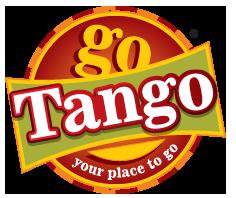 Go Tango Our Menu